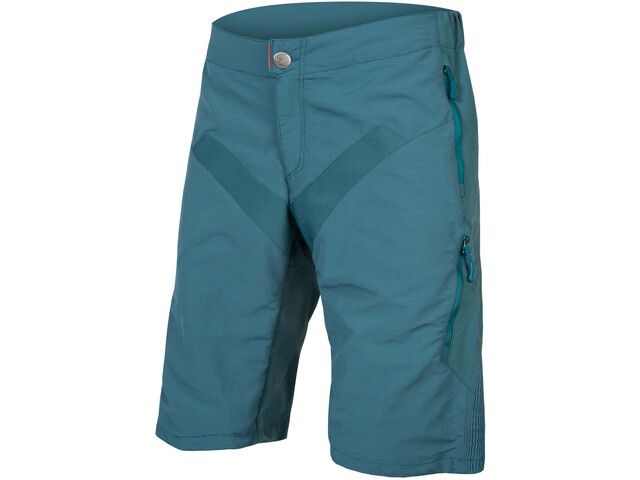Endura SingleTrack Shorts Men petrol